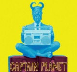 Music Review: Captain Planet – Mystery Trip Vol. 1
