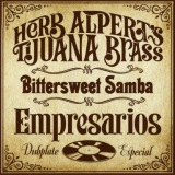 Samba and vibes! Empresarios drop new remix for free download