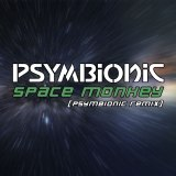 Psymbionic's new remix free download – upcoming EP