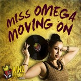 Music Review: Miss Omega – Moving On EP